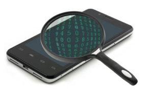 Восстановление данных с телефонов