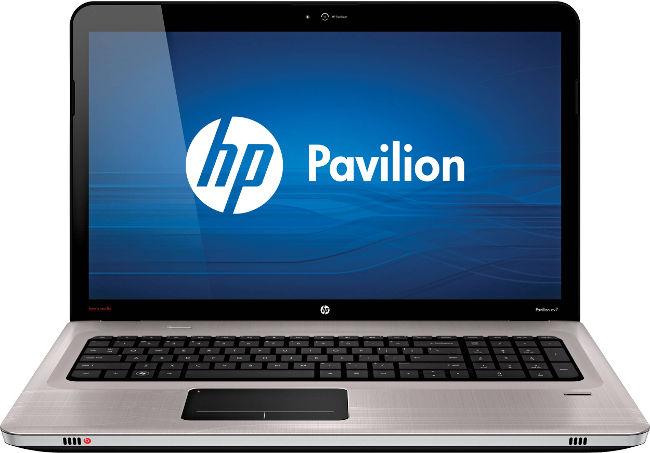 Ремонт ноутбуков HP в Киеве