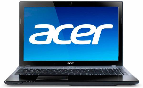 Ремонт ноутбука Acer в Киеве